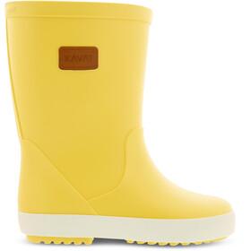 KAVAT Skur WP Rubber Boots Barn light yellow